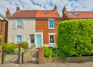 Thumbnail 3 bed semi-detached house for sale in Shopwhyke Road, Chichester