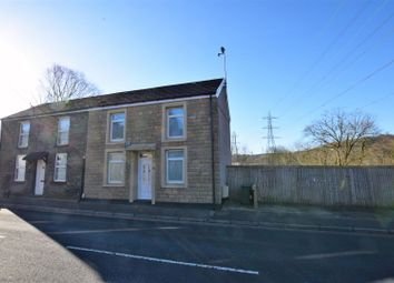 Thumbnail 2 bed semi-detached house to rent in Williams Place, Pontypridd