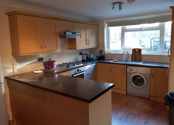 Thumbnail Room to rent in Marriott Road, Finsbury Park, London