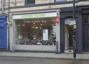 Thumbnail Commercial property for sale in Koochie Culture, 19 Clayton Road, Jesmond