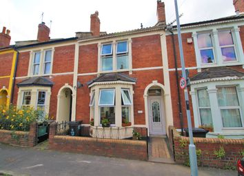 Thumbnail 2 bed terraced house for sale in Bruce Avenue, Easton, Bristol