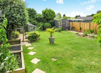 Thumbnail 3 bedroom bungalow for sale in Homefield, Shaftesbury