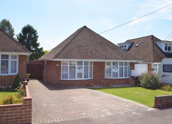 Thumbnail 2 bed detached bungalow to rent in Southdene Road, Chandler's Ford, Eastleigh