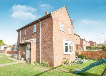 Thumbnail 3 bed semi-detached house for sale in Queensway, Mablethorpe