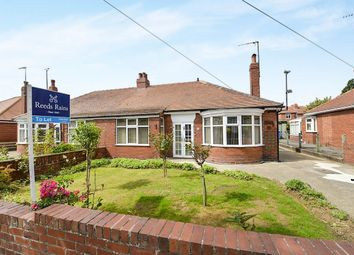 Thumbnail 2 bed bungalow to rent in St. Columba Road, Bridlington