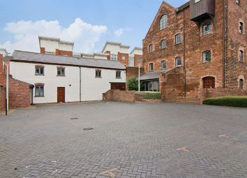 Thumbnail 1 bed flat for sale in Albion Street, Wolverhampton