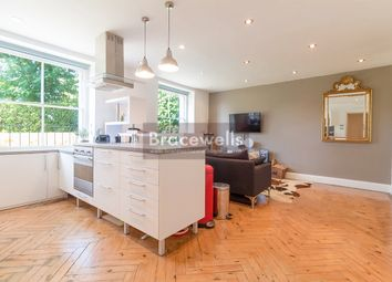 Thumbnail 1 bed flat for sale in Crouch Hill, Crouch End