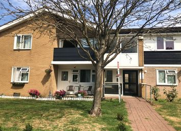 Thumbnail 1 bed flat for sale in Dassett Road, Bentley Heath, Solihull