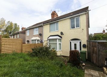 Thumbnail 3 bed semi-detached house for sale in Hoylake Road, Birkenhead, Merseyside