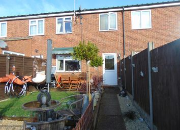 Thumbnail 3 bed terraced house for sale in Eynsford Court, Hitchin