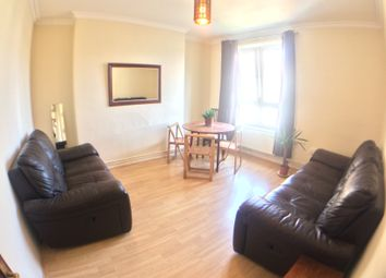 Thumbnail 4 bedroom flat to rent in Prusom Street, London