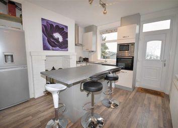Thumbnail 3 bed terraced house for sale in Church Hill, Sherburn In Elmet, Leeds