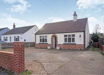 Thumbnail 5 bed detached bungalow for sale in Laburnum Avenue, Waltham