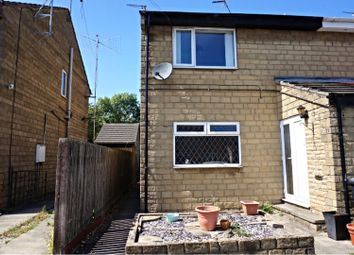 Thumbnail 1 bed flat for sale in Chalner Avenue, Leeds