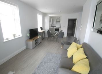 Thumbnail 1 bed flat for sale in 68 Greenhill Way, Harrow, Greater London