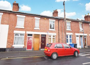 Thumbnail 4 bedroom terraced house to rent in Redshaw Street, Derby