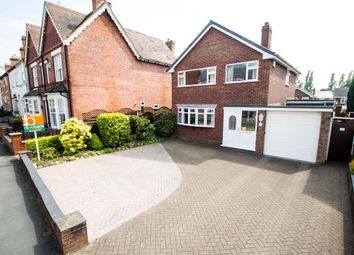 Thumbnail 3 bed property for sale in New Penkridge Road, Cannock