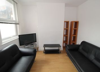 Thumbnail 4 bed terraced house to rent in Spa Road, Preston