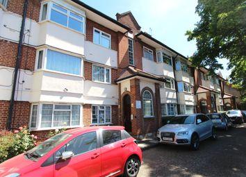 Thumbnail 2 bed flat for sale in Sandringham Court, Alexandra Avenue, South Harrow