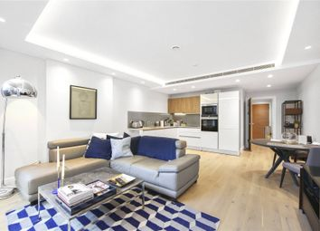 Thumbnail 1 bed flat for sale in Great Peter Street, Westminster, London