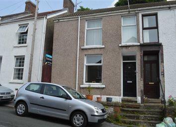 Thumbnail 2 bedroom semi-detached house for sale in Kimberley Road, Swansea
