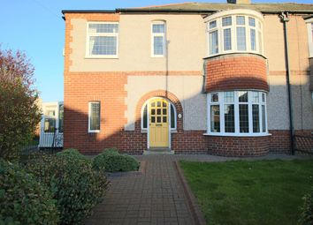 Thumbnail 4 bedroom semi-detached house for sale in Darien Avenue, Fulwell, Sunderland