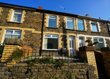 Thumbnail 3 bed detached house for sale in North Road, Cross Keys, Newport