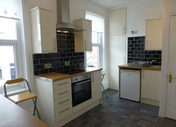 Thumbnail 2 bed flat to rent in Watkin Lane, Lostock Hall, Preston