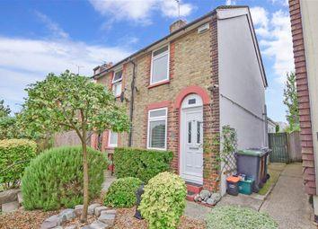 Holborough Road, Snodland, Kent ME6. 3 bed semi-detached house