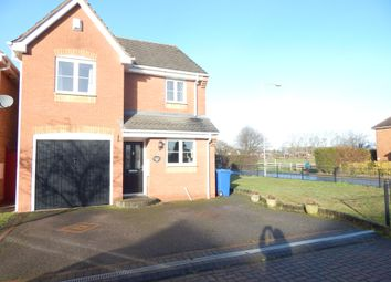 Thumbnail 3 bed detached house to rent in Brownhills Road, Norton Cannes