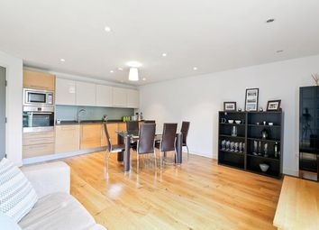 Thumbnail 1 bed flat to rent in Bermondsey Square, Long Lane, London