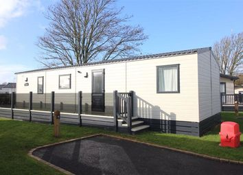 Thumbnail 3 bed mobile/park home for sale in Naish Estate, New Milton