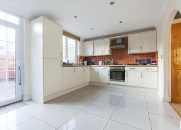Thumbnail 3 bed terraced house to rent in Tarbert Walk, London