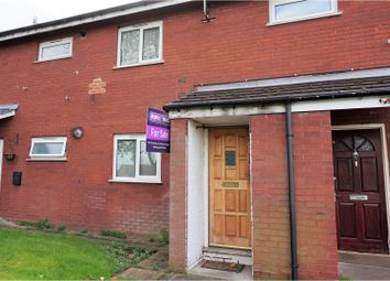 Thumbnail 3 bed maisonette for sale in Tregea Rise, Birmingham