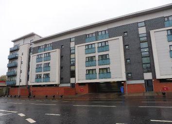 Thumbnail 2 bedroom flat to rent in Maryhill Road, Maryhill, Glasgow