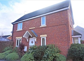 Thumbnail 3 bed semi-detached house for sale in Husthwaite Road, Brough