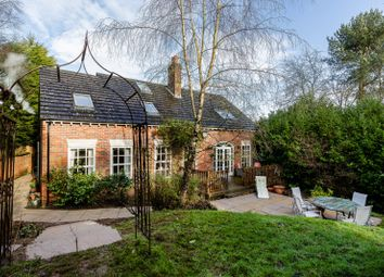 Thumbnail 5 bed detached house for sale in Eddisbury Hill, Delamere, Northwich