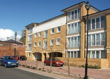 Thumbnail 3 bed flat to rent in New Stairs, Brompton, Chatham
