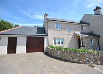 Thumbnail 3 bed semi-detached house for sale in Sopers Field, Axminster