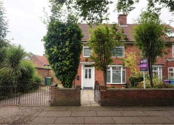 Thumbnail 3 bedroom semi-detached house for sale in Booker Avenue, Liverpool