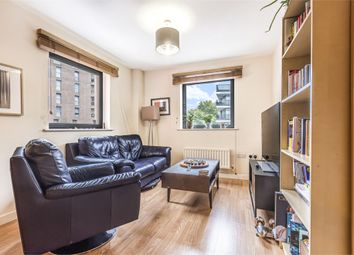 Thumbnail 1 bed flat for sale in Seawall Court, Dock Road, Barking, Greater London