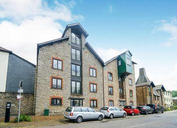Thumbnail 3 bed flat for sale in The Plains, Totnes, Devon
