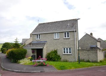 Thumbnail 3 bed detached house for sale in Short Hedges Close, Northleach, Cheltenham, Gloucestershire