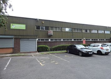 Thumbnail Warehouse to let in Heming Road, Redditch