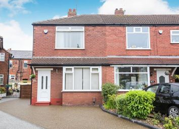 2 bed end terrace house for sale in Spring Gardens, Hazel Grove, Stockport, Chehsire SK7