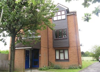 Thumbnail 2 bed flat to rent in Billings Close, Stokenchurch, High Wycombe