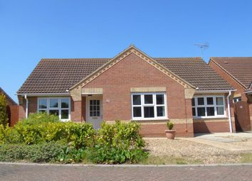 Thumbnail 3 bed detached bungalow to rent in Briscoe Way, Lakenheath