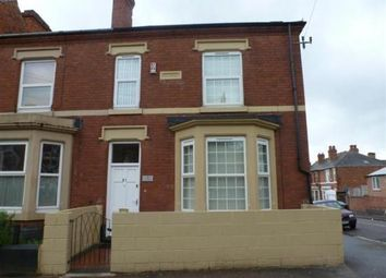 Thumbnail 4 bed semi-detached house to rent in St. Chads Road, New Normanton, Derby