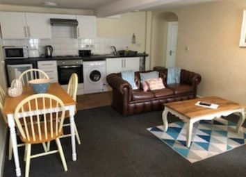 Thumbnail 1 bed flat to rent in New Street, St Davids