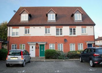 Thumbnail 3 bed flat for sale in Flax Close, Alcester